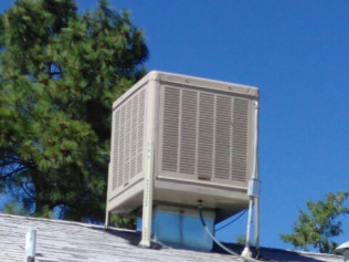 swamp cooler repair albuquerque